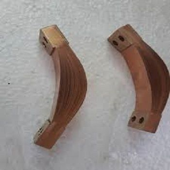 Copper Laminated Flexible Shunt - Paramount Enterprises