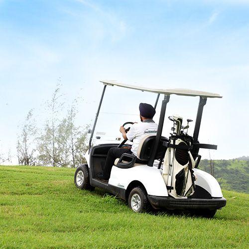 Electric Golf Buggies in India
