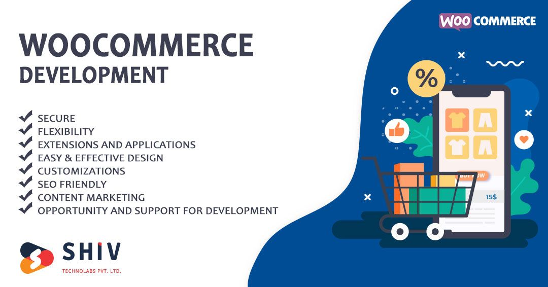 Contact Now for Top WooCommerce Development Company in India