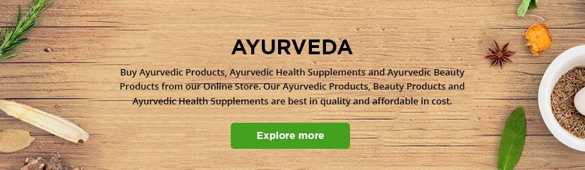 Take Online Herbal and Ayurvedic Products from Herbal Mart