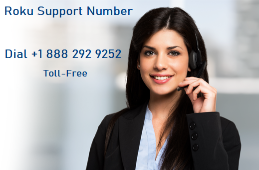 Get Roku Tech Support Number Dail +1 888 292 9252 IN USA/CANADA