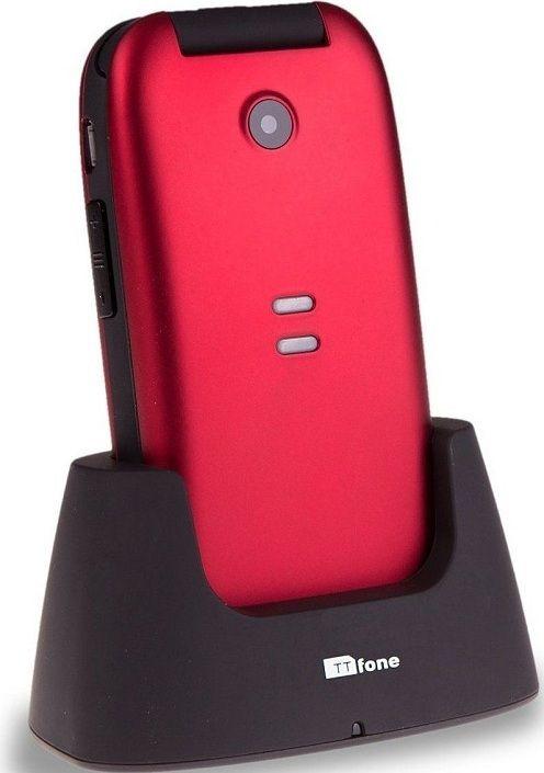 TTfone Meteor TT500 | Mobile for old people