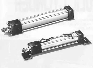 Hydraulic Cylinders Suppliers