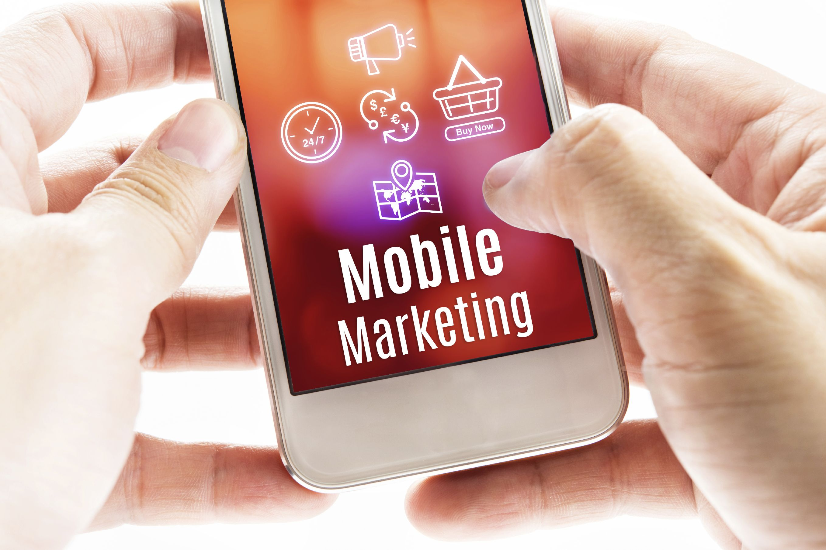Our Company is the best in Mobile Marketing Services.