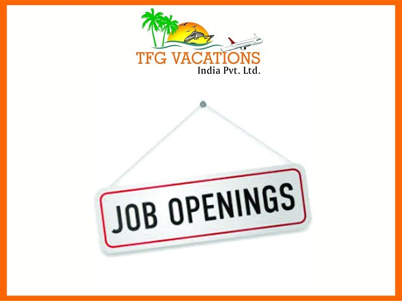 Tourism Company Hiring Candidates for Tourism Promoter