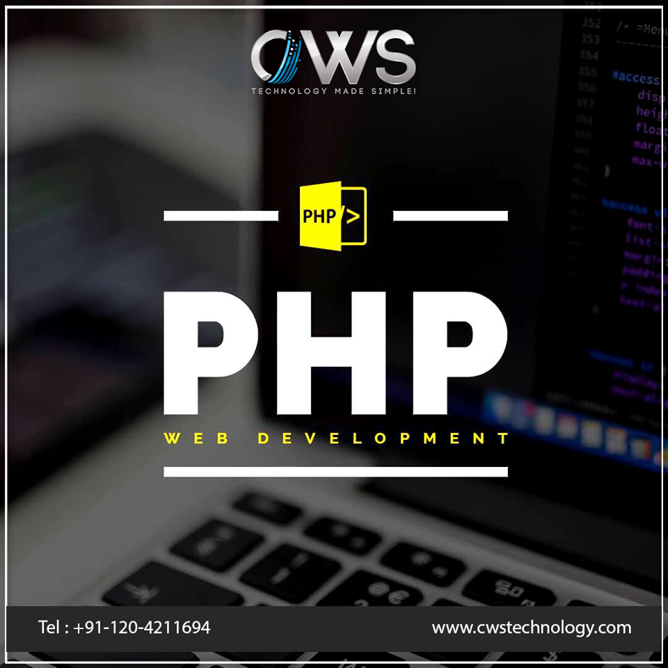 Best PHP Website Development Company in India
