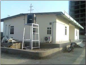 Affordable Porta Cabin manufacturer in Delhi