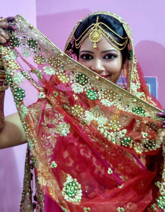 Ladies Beauty Parlour in Bhubaneswar