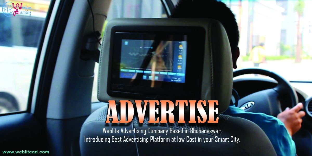 Advertising Agency in Odisha | Go With WebLiteAD Today