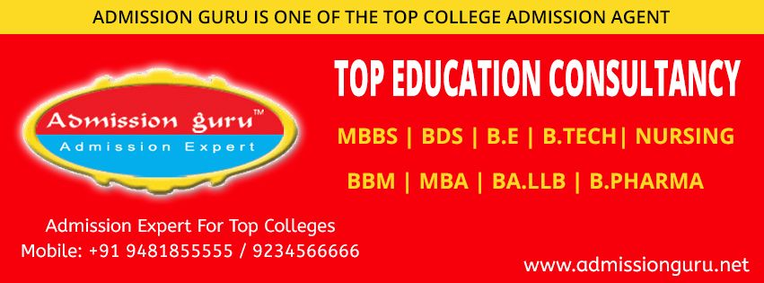 Top Best College Admission Consultants in Bangalore