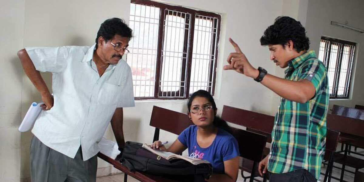 Best Film Institute in Hyderabad