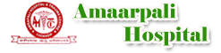 Amrapali  Hospital in lucknow -Dubagga .