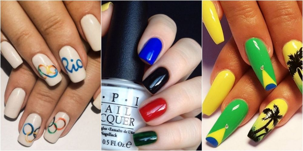 Top Nail Art Salons In Delhi | Professional Nail Artist in Delhi