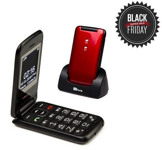 Black Friday Offer on TTfone Nova TT650