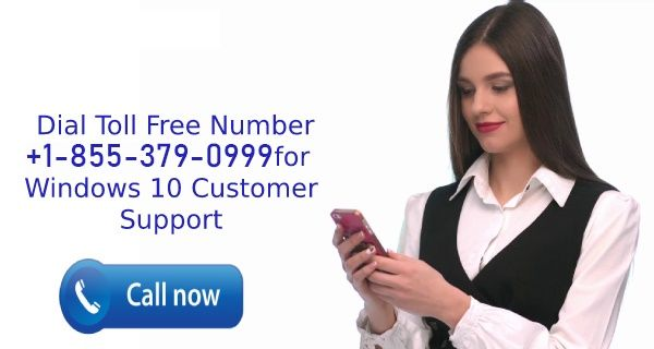 windows 10 support phone number +1-855-379-0999| windows 10 customer care number