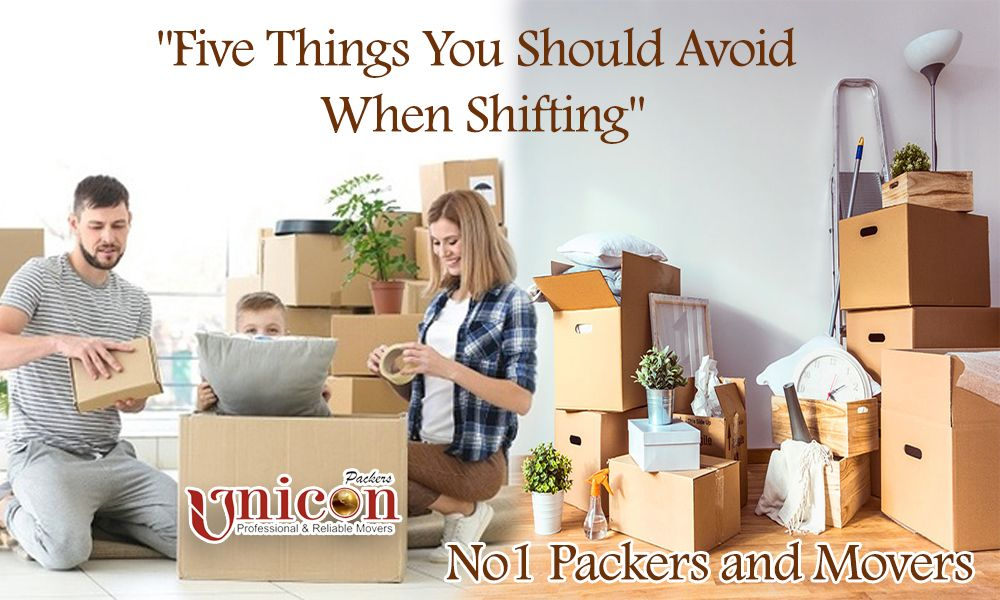 How to recognize the best packers and movers in Ghaziabad?