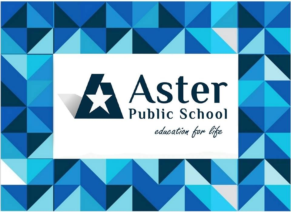 Aster Public School: The Best Out of Many school in Greater Noida