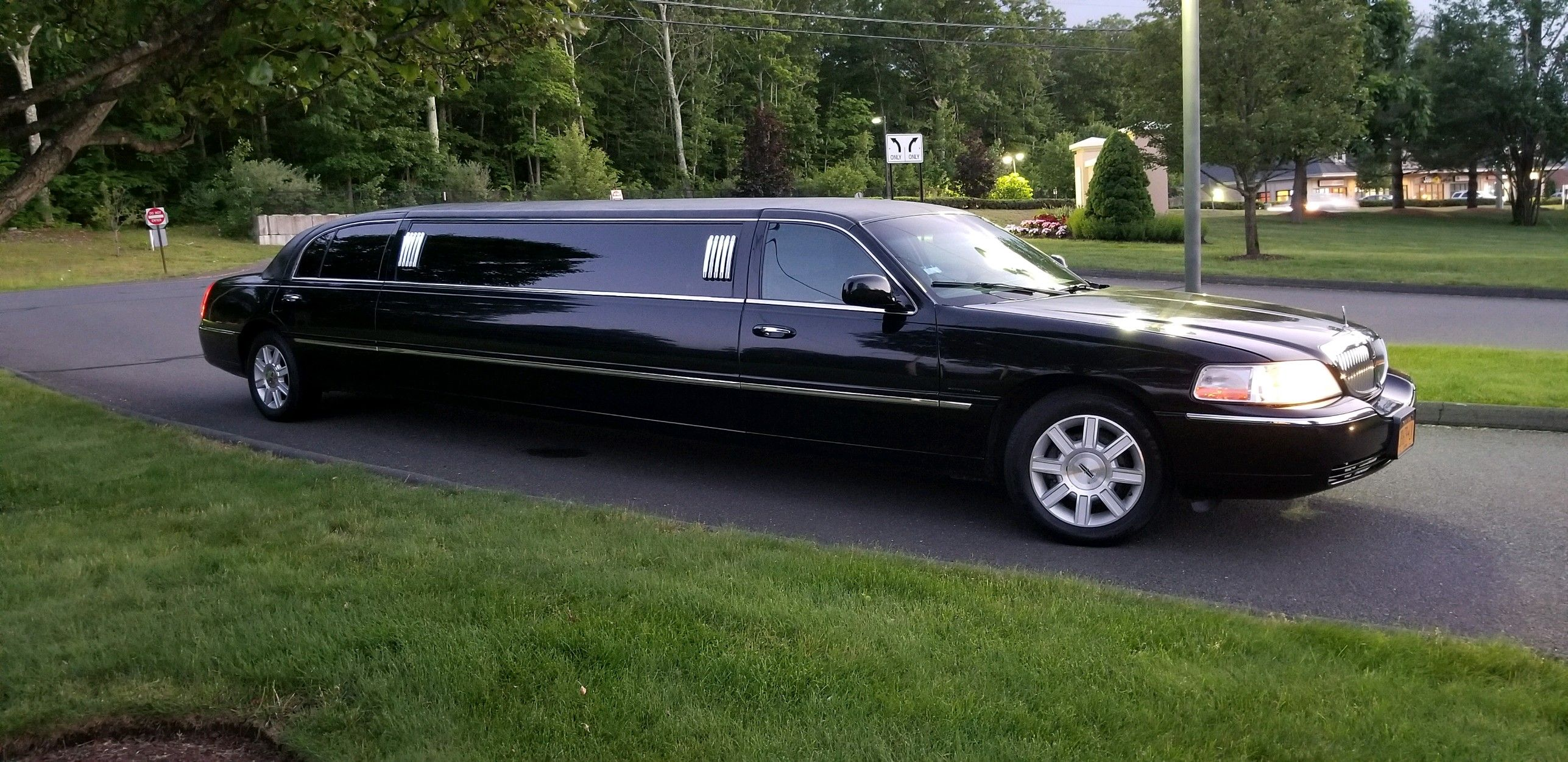Top Car Service In Westchester NY