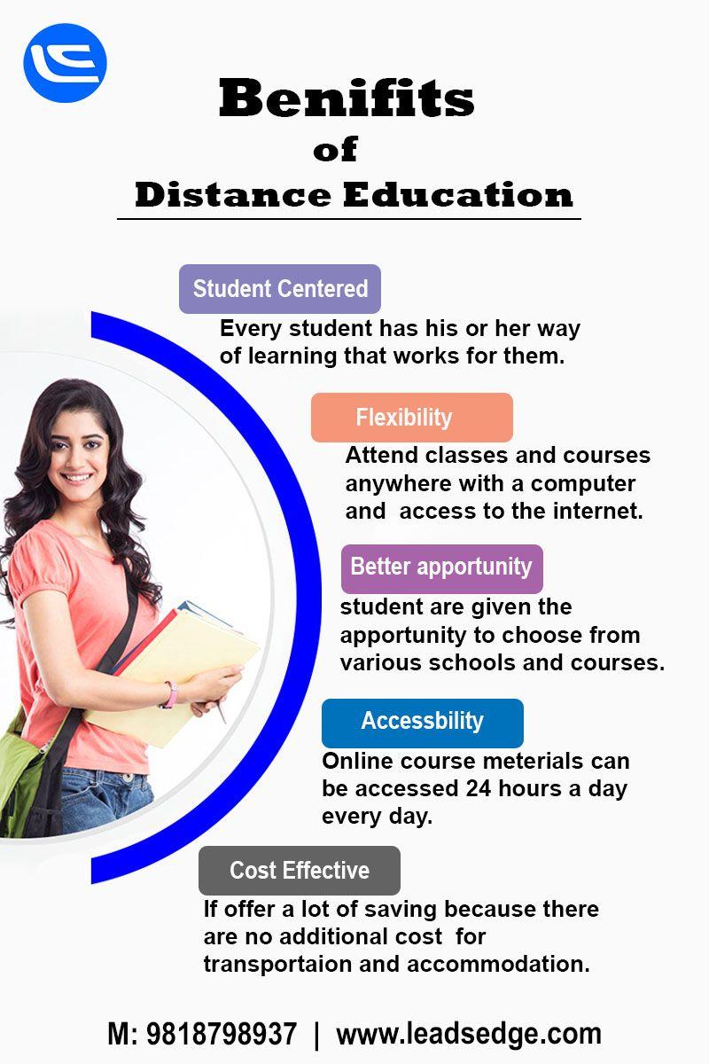 Best Distance Education in Delhi