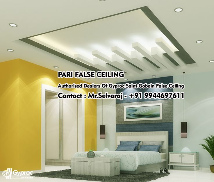 Parifalseceiling - 9944697611 false ceiling in Tuticorin