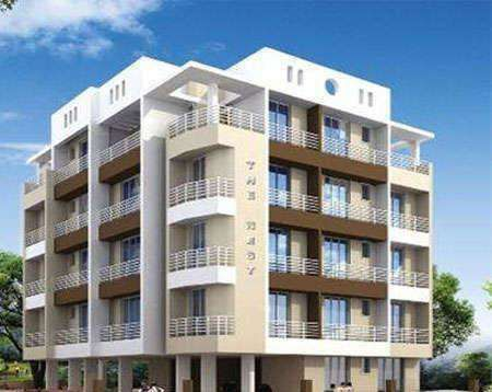 1 BHK for Sale in 36Lac (all Inc)