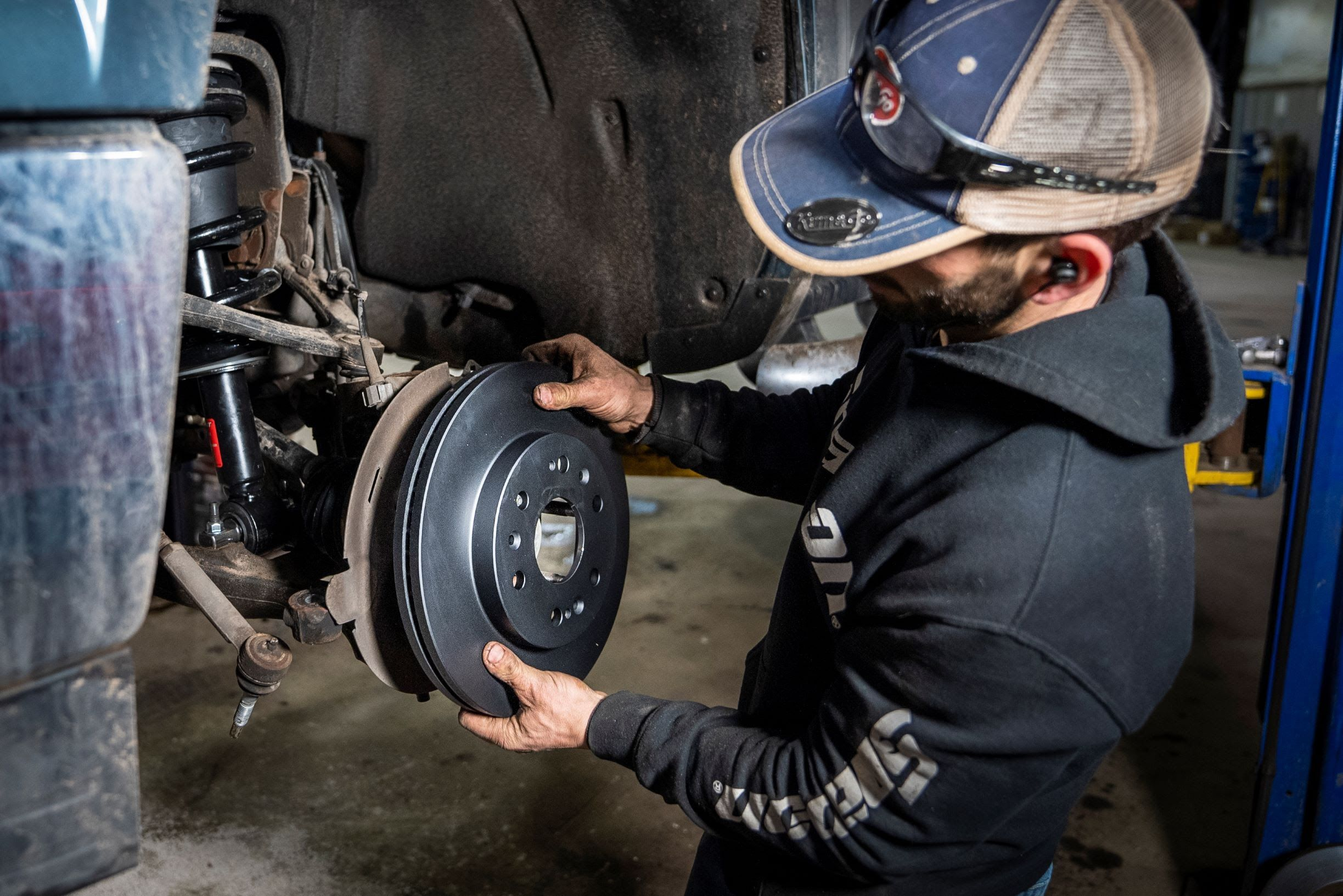 Affordable Heating And Air Conditioning In Washington | Precision Tune Auto Care