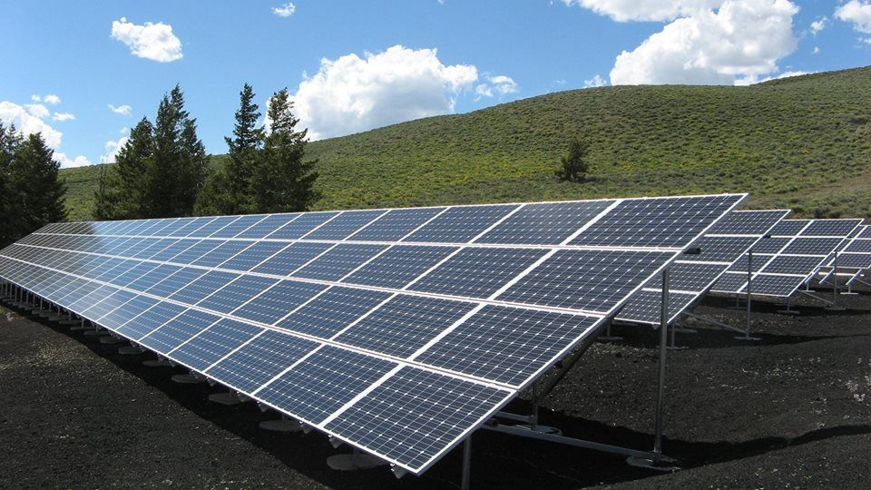 Solar Integrated Batteries in India