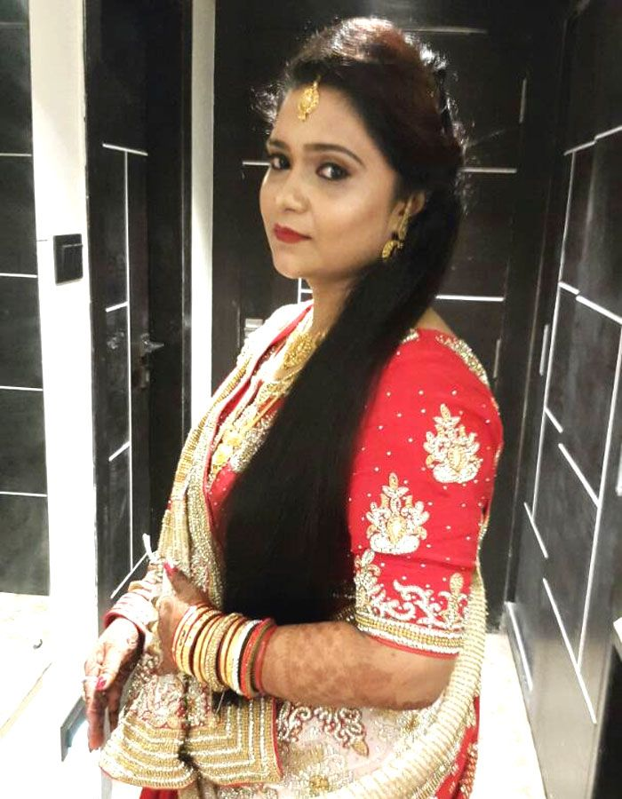 The Finest Ladies Beauty Parlour in Bhubaneswar with Spa & Salon