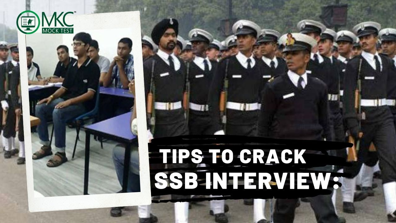 Tips to Crack SSB Interview: