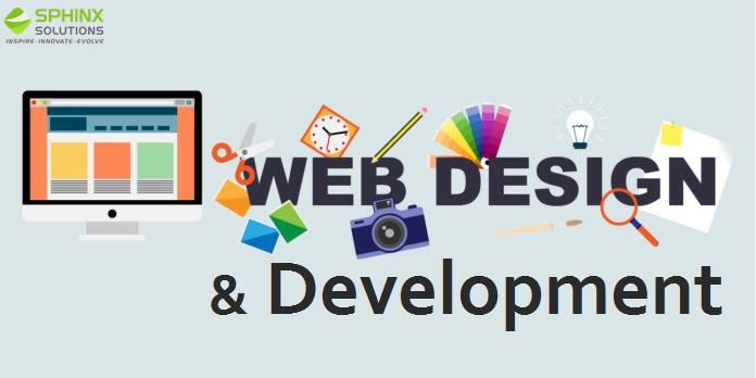 Hire Professional Web Design & Development Company in Pune