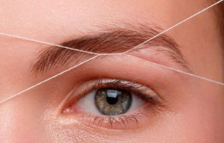 Eyebrow Threading & Spa Experts | GLAMOUR EYEBROW THREADING and  SPA
