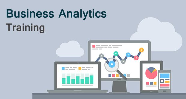 Business Analytics Training in Noida