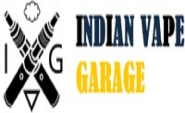 Indian Vape Garage - Brand Vape Store Pune