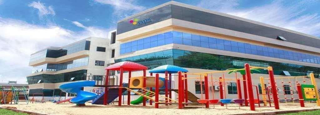 International School in Coimbatore | Best Boarding school in Coimbatore | CBSE &  IGCSE Affiliated