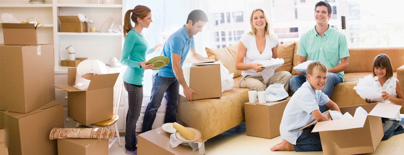 Home Shifting Services in Delhi transportation of good and parcels professional approach.