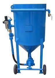 Sand Blasting Machine Price | Shot Blasting Machine Manufacturers