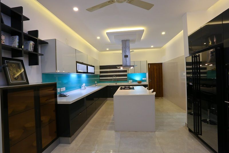 Modular kitchen designers in Kochi