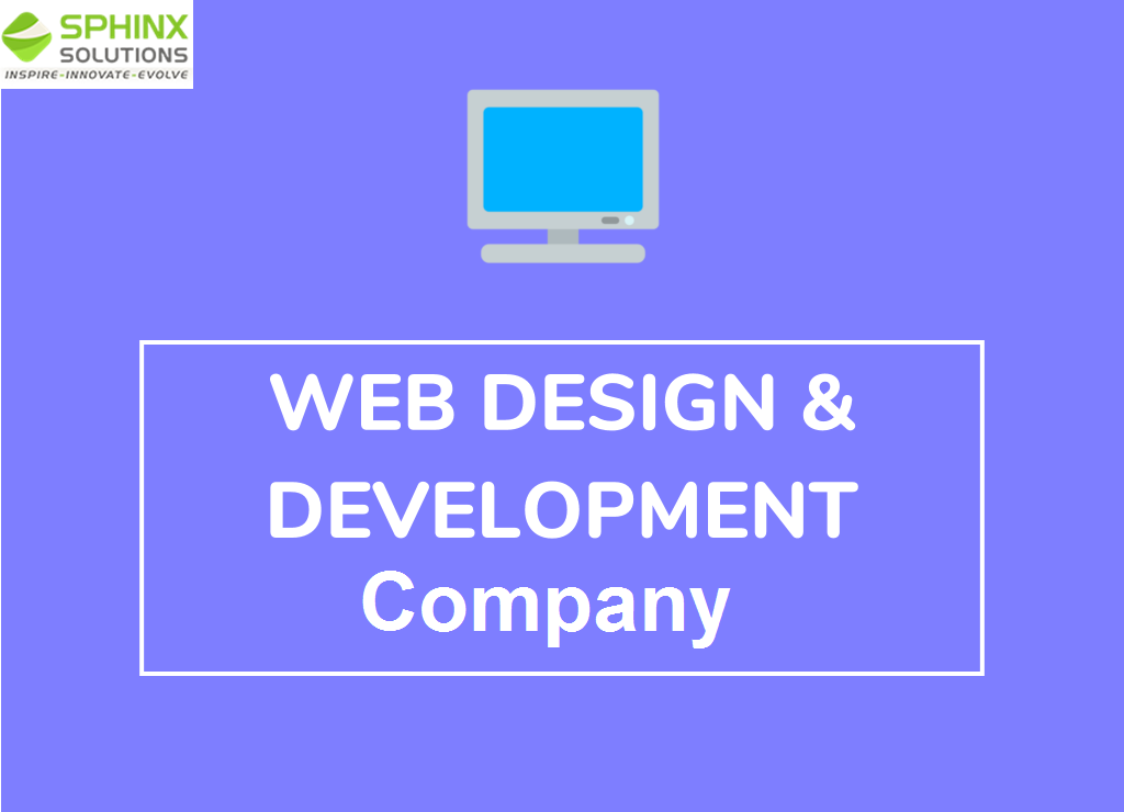 Responsive Web Designing and Development in Pune | Sphinx Solutions