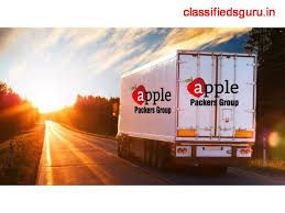 NARMADA APPLE PACKERS AND MOVERS