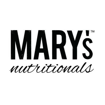 Hemp Oil CBD Products Online Store - Mary's Nutritionals