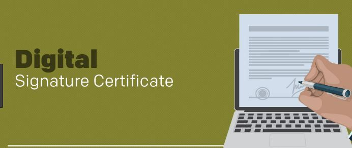 Best Quality Digital Signature Certificate in Bhubaneswar