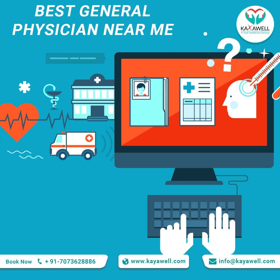 Best General Physician Near me