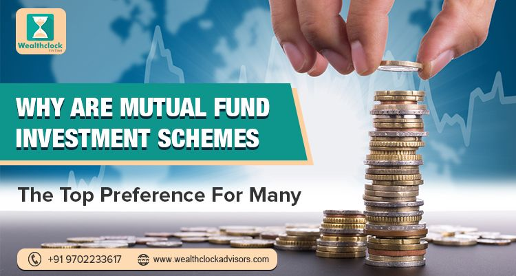Select from The Top Performing Mutual Funds in India and Get the Best Results