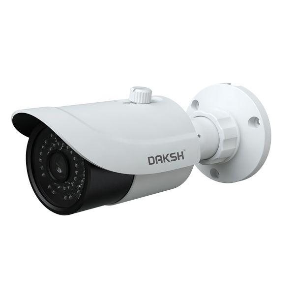 DAKSH CCTV INDIA PVT LTD - 3 MP IP VF BULLET CAMERA