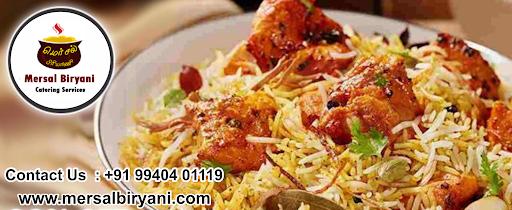 Online Biryani Orders In Chennai