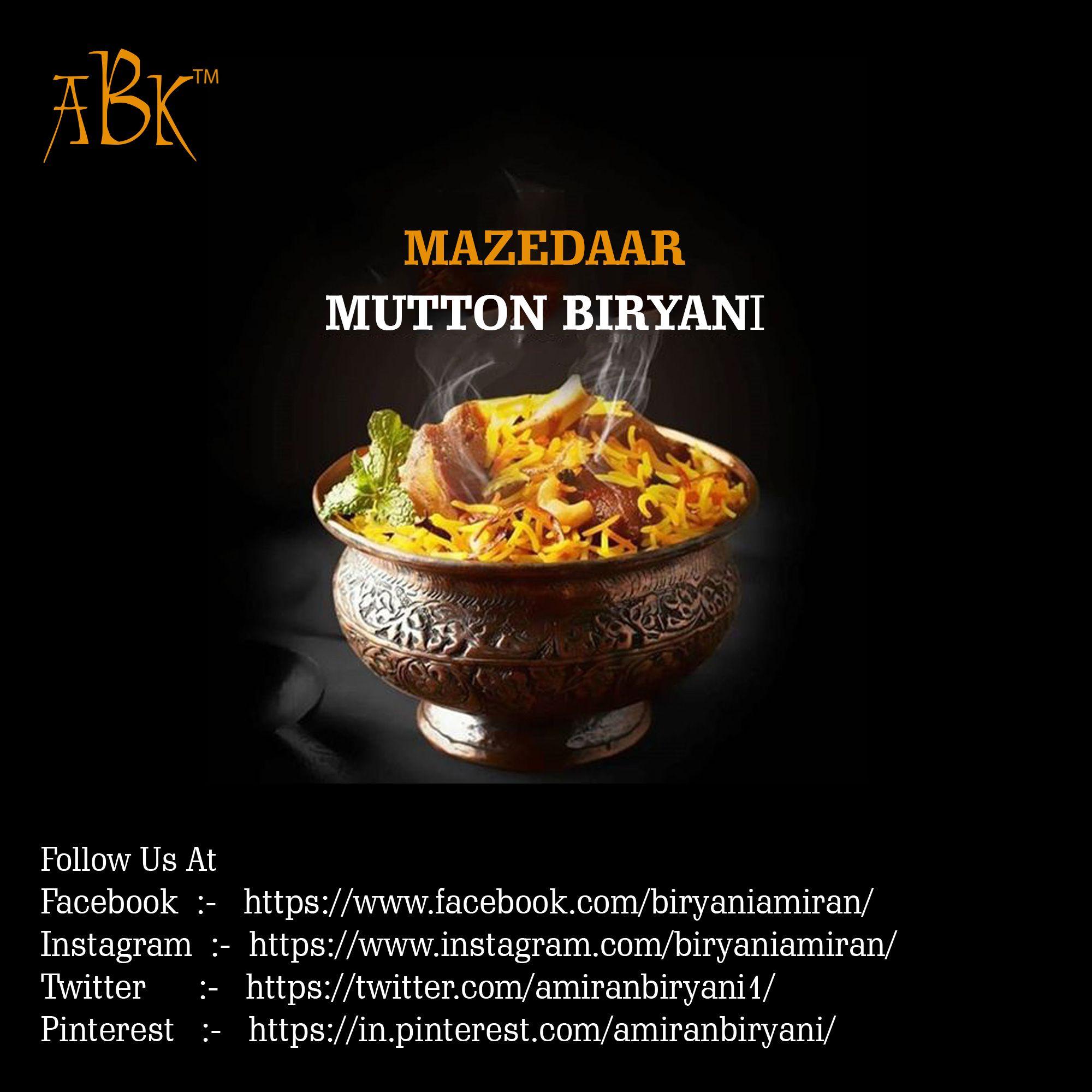Hyderabadi Biryani, Best Biryani Near Me, Biryani Restaurant Mohali