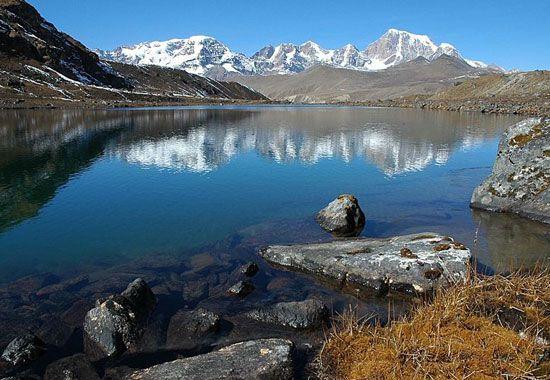 Sikkim Tour Package from Kolkata