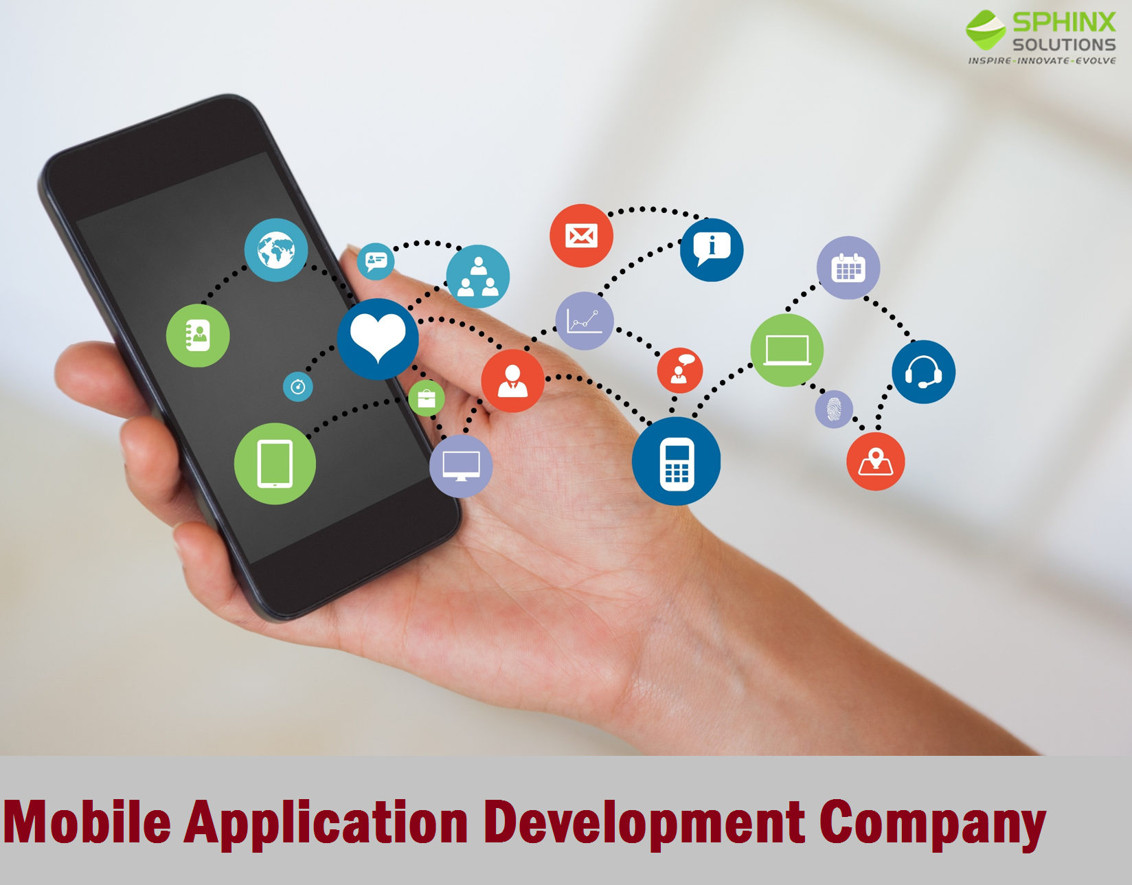Leading Mobile App Development Company in Pune | Contact us for free Consultation