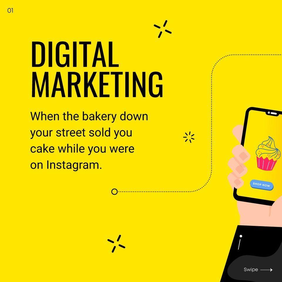 Top Digital Marketing Agency In Bangalore