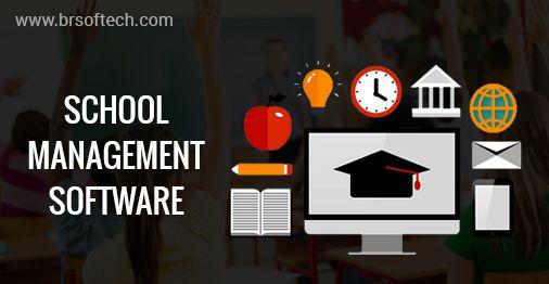 Best Online School Management Software in India